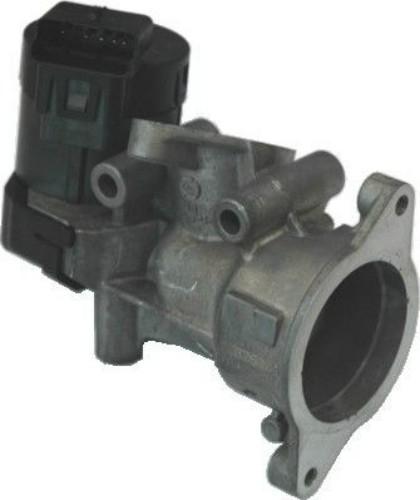 Co byste měli vědět o EGR ventilu