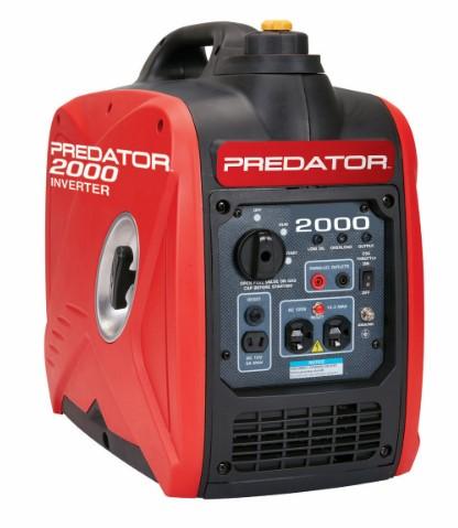 Přenosné generátory dodávají levnější alternativu větším a imobilním generátorům