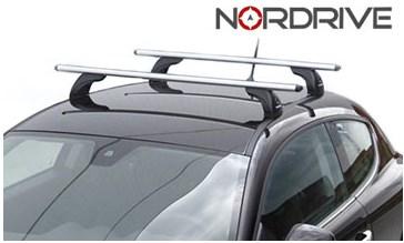 Základy Střešních Nosičů pro Automobily