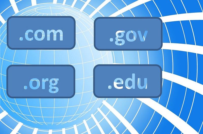 Tipy pro efektivní proces registrace domény