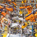 Automatizace výrobních linek pomocí kolaborativních robotů